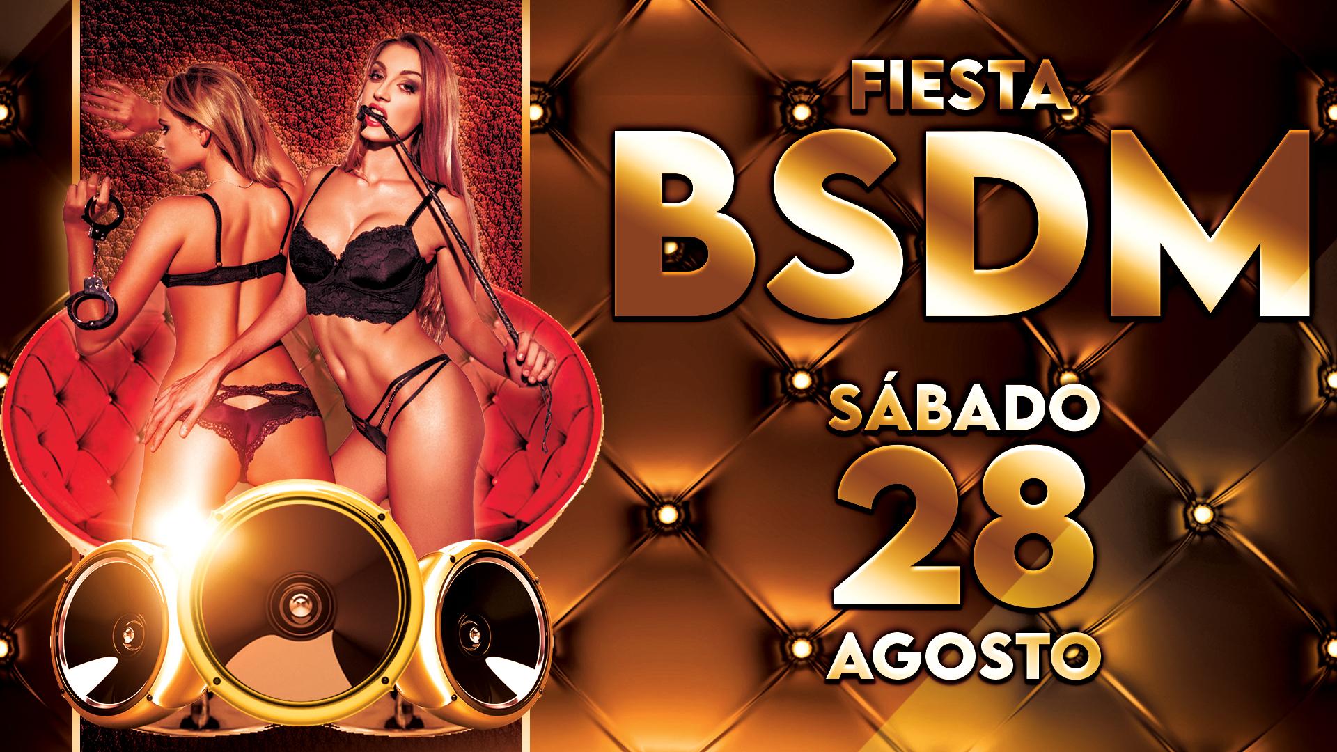 Fiesta BSDM Liberal, Tentación Swinger Torremolinos